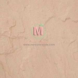 Bansi pink sandstone in all texture like polished, honed, natural cleft, brushed (velvet finish), four side hand-cut, flamed.