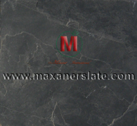 Polished jack black slate tiles, honed jack black slate tiles, broken jack black slate, natural jack black slate tiles, flamed jack black slate tiles, jack black slate velvet slabs, jack black slate mosaic tiles supplier from India.