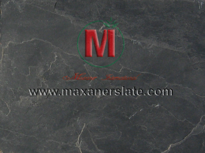 Honed Jack black  slate tiles | Jack black  natural slate tiles | Jack black slate tiles | Slate tiles | Jack black roofing slate tiles supplier from India.