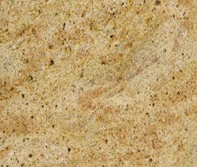 Kashmir Gold Granite tiles, slabs, flamed granite cobbles, counter tops, vanity tops, sink, kitchen tops manufacturer from India.