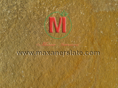 Kota brown stone tiles | Brushed kota brown limestone tiles | Brushed brown limestone slab | Kota stone brown cobbles | hand cut kota brown / yellow tiles supplier from India.