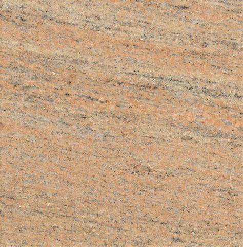 Raw Silk Granite tiles, slabs, flamed granite cobbles, counter tops, vanity tops, sink, kitchen tops manufacturer from India.