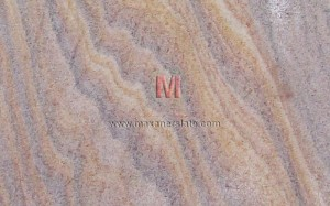 Rainbow sandstone tiles and slabs in all finishes like polished, honed, flamed, brushed (velvet finished) supplier from India.