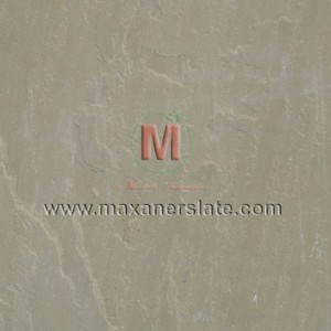 Polished raj green sandstone tiles, honed raj green sandstone tiles, broken raj green sandstone, natural raj green sandstone tiles, flamed raj green sandstone tiles, raj green sandstone velvet slabs, raj green sandstone mosaic tiles supplier from India.