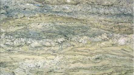 Surf Green Granite tiles, slabs, flamed granite cobbles, counter tops, vanity tops, sink, kitchen tops manufacturer from India.