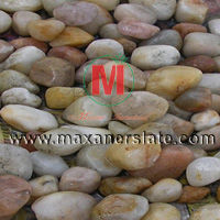 River pebbles tiles | Black pebbles tiles | Marble pebbles tiles | White pebbles tiles