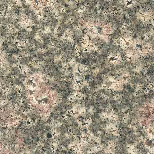Bala Flower Granite tiles, slabs, flamed granite cobbles, counter tops, vanity tops, sink, kitchen tops manufacturer from India.