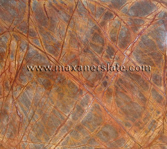 Antique rainforest brown marble tiles | Rainforest brown marble block | Rainforest brown marble tiles | Rainforest brown polished marble slabs | Rainforest brown marble supplier | Rainforest brown flamed marble tiles | Rainforest brown brushed marble tiles | Rainforest brown marble mosaic tiles supplier from India.