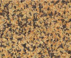 Golden Pearl Granite tiles, slabs, flamed granite cobbles, counter tops, vanity tops, sink, kitchen tops manufacturer from India.