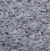 Lavender blue granite tiles, slabs, flamed granite cobbles, counter tops, vanity tops, sink, kitchen tops manufacturer from India.