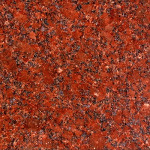 Ruby Red Granite Tiles | Flamed Granite Cobbles | Ruby Red Polished Slabs | Granite Tiles | Countertops supplier from India.